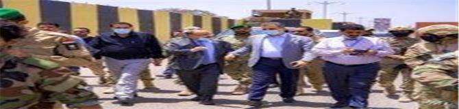 محافظ عدن يصدر عدد من التوجيهات