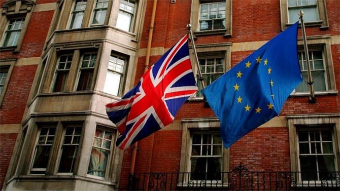 مذكرة تفاهم تجمع بريطانيا والاتحاد الأوروبي في الخدمات المالية