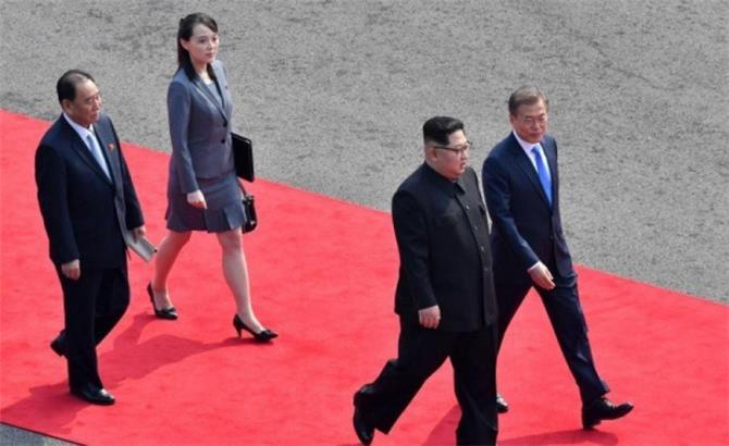 كوريا الشمالية: تصريحات بايدن استفزازية