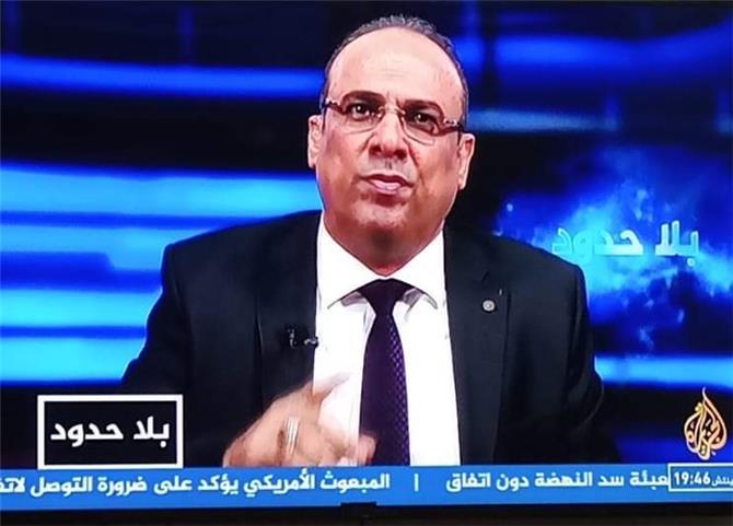 الميسري ينافس العيسي حول رئاسة اليمن