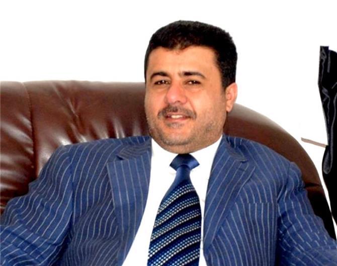 أحمد العيسي.. قرش الفساد وتاجر الحرب