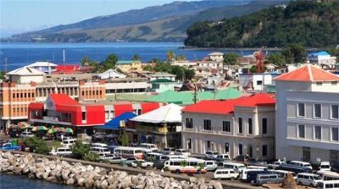 دومينيكا تعرض تأشيرة لمدة 18 شهرا للعاملين عن بعد