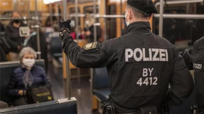 ألمانيا: شاب يسقط من شرفة خلال فراره من عقوبة انتهاك قواعد «كورونا»
