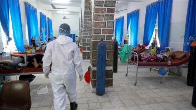 وفيات كورونا باليمن في تصاعد .. تعرف على إحصائية اليوم الخميس