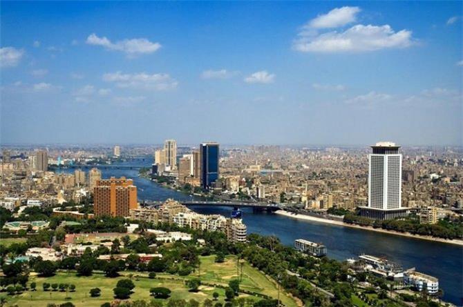 الأرصاد المصرية تُحذر من موجة قطبية تصل البلاد