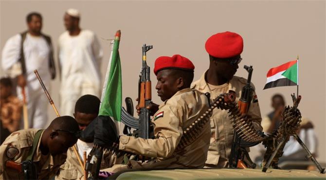 السودان: سننتصر في حال فرضت الحرب مع إثيوبيا حول الحدود