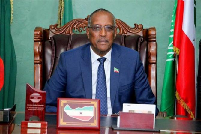 تعديلات وزارية جديدة في الصومال