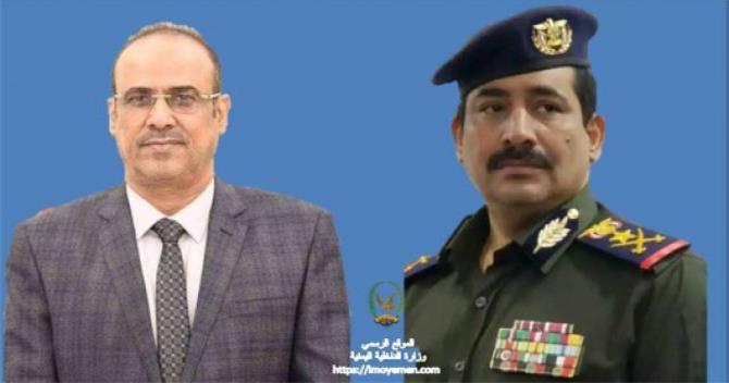 بينها 20 مليار نفقات تشغيلية، واكثر من 5 مليار خصميات.. تقرير : أرقام ضخمة تكشف فساد وزير الداخلية اليمنية