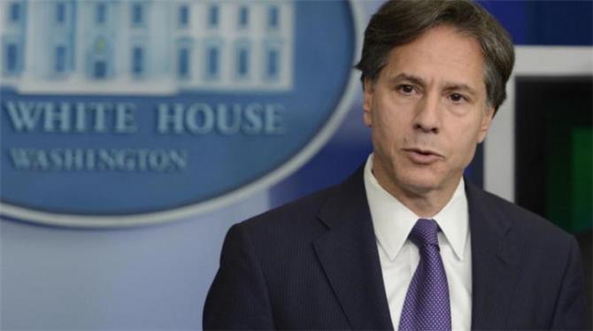 وزير الخارجية الأمريكي يهنئ المسلمين بحلول شهر رمضان