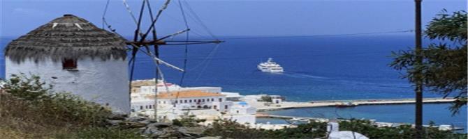 اليونان تلغي قواعد الحجر الصحي لإنعاش السياحة