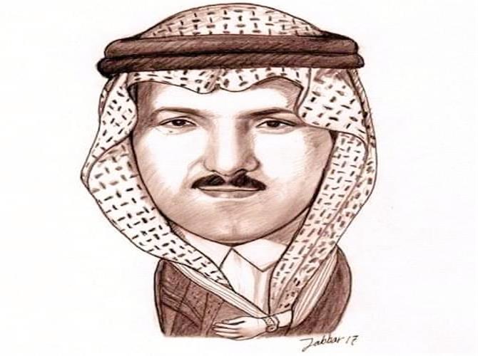 سياسيون واعلاميون وناشطون يشكون السفير السعودي ال جابر لقيادة المملكة ويطالبون بتغييره