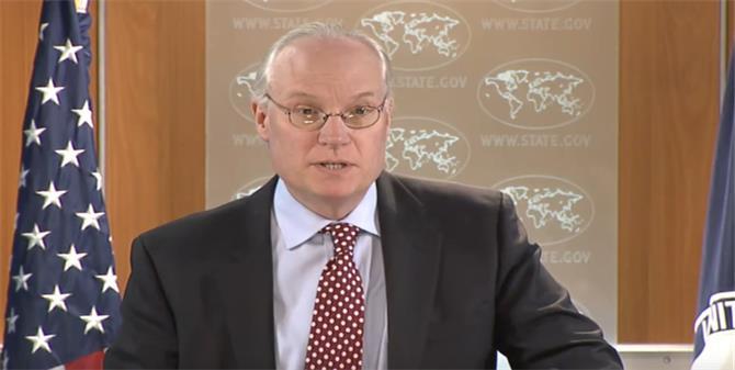 أمريكا تهدد الحوثيين بفرض عقوبات في حالة لم يتوقف هجوم مأرب