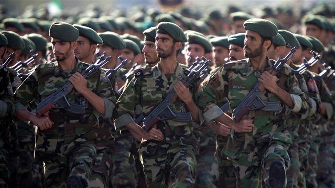 الحرس الثوري الإيراني: إذا اشتعلت عمليات الحوثيين ضد الإمارات سيحدث فيها ما يحدث في السعودية