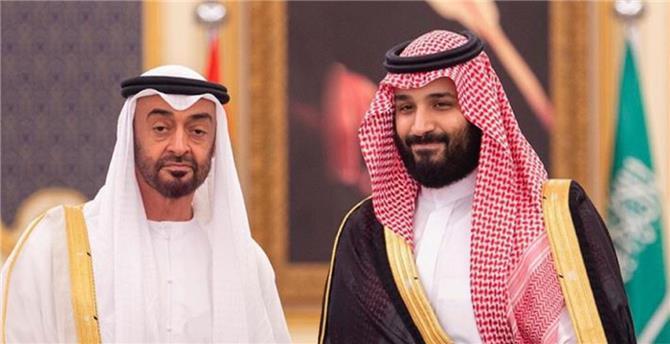 اتفاق سعودي اماراتي على انهاء شرعية الرئيس اليمني