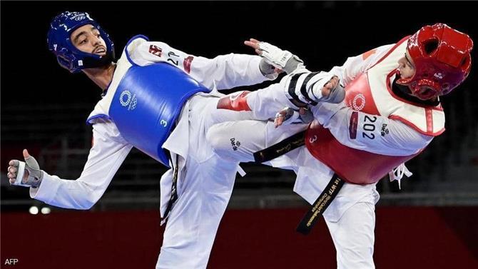 تفاصيل أول ميدالية للعرب في أولمبياد طوكيو