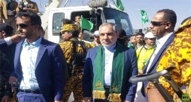 الكشف عن انقلاب عسكري غير معلن على الحوثيين في صنعاء ...