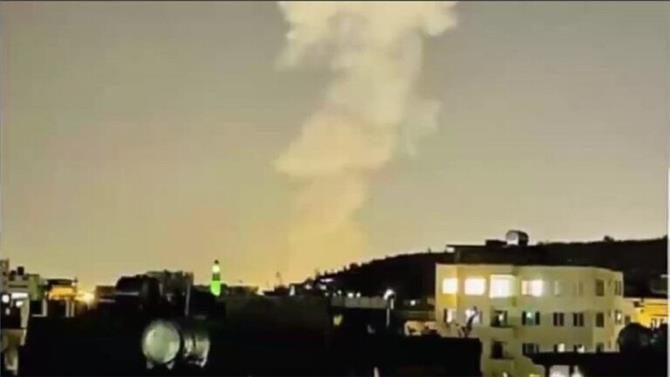 هجوم على منزل القائم بأعمال وزير الدفاع الأفغاني