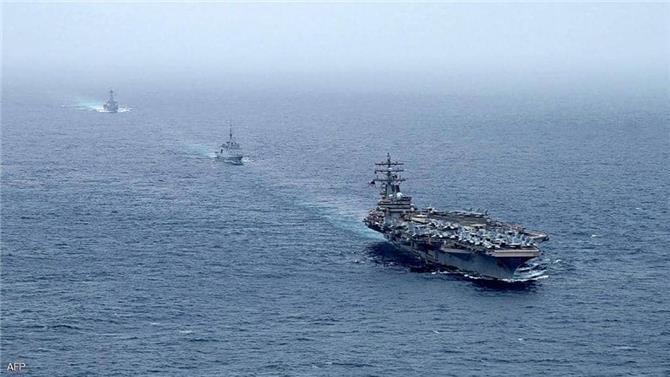 برسالة لمجلس الأمن.. لندن ترجح مسؤولية إيران عن هجوم الناقلة