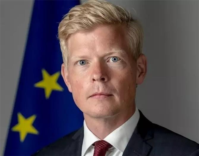 الأمم المتحدة تعين دبلوماسيا سويديا مبعوثا خاصا جديدا لليمن