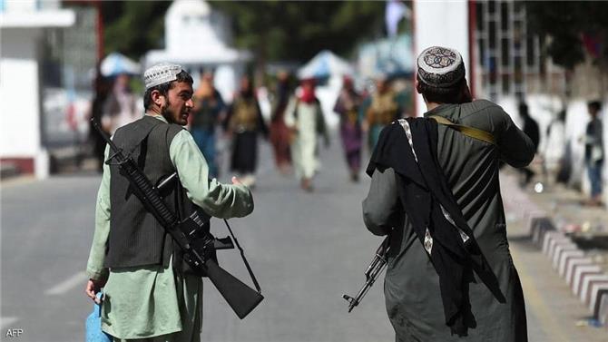 طالبان تستعد لتشكيل حكومة جديدة في غضون أسبوعين