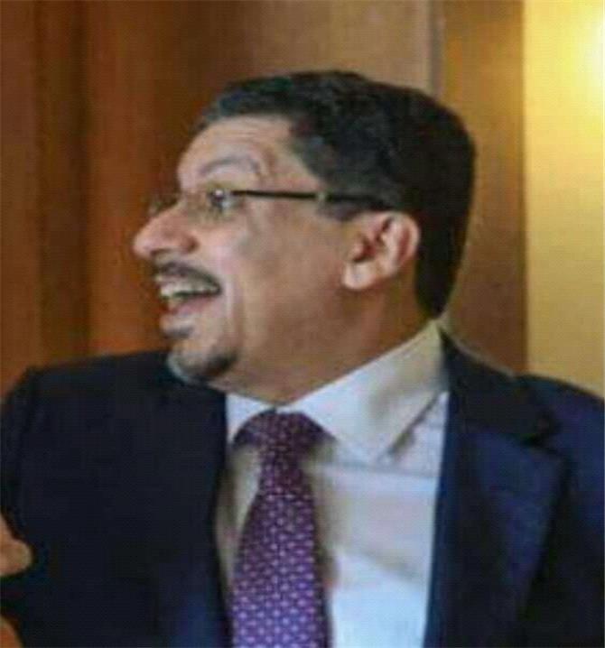 فشل تحركات وزير خارجية الشرعية