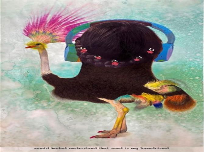 فنان مصري  يُعيد تشكيل