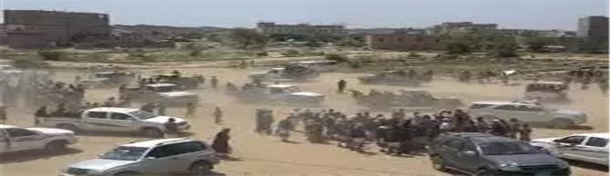 شبوة.. مصرع 8 عناصر من مليشيا الحوثي في أول مقاومة شعبية مسلحة في بيحان