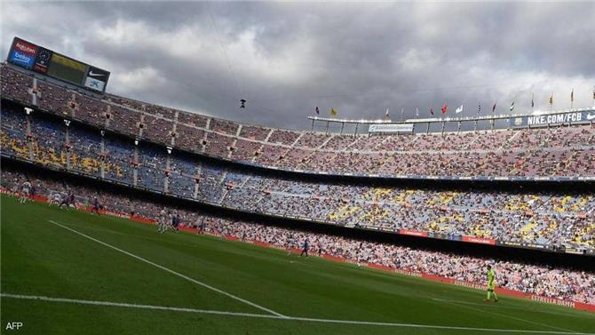 صدمة جديدة في برشلونة.. إغلاق