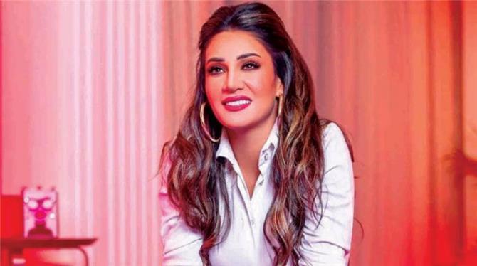 ديانا حداد: نجاح أغنيتي السعودية «عشق ضميان» تخطى الخليج