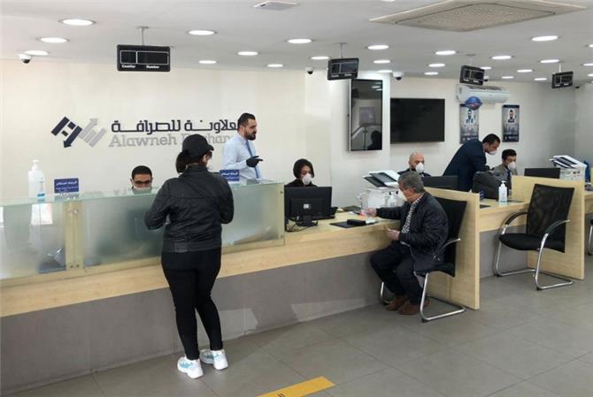 الأردن يسعى للحاق بسباق التحول إلى المصارف الرقمية