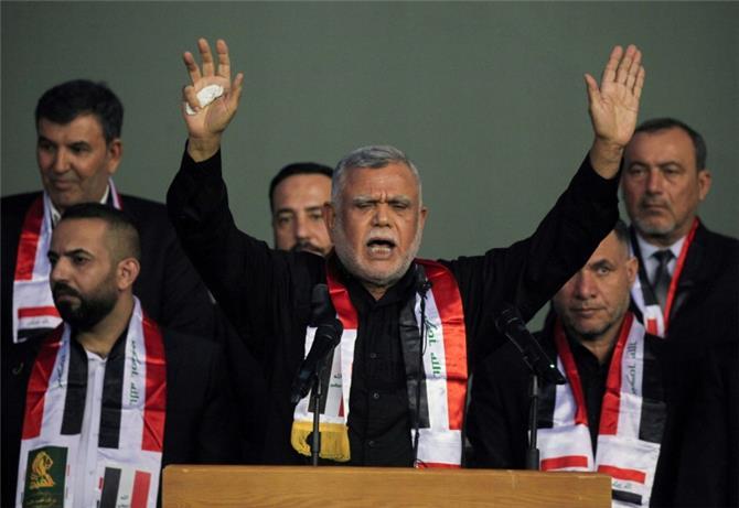 خسارة الانتخابات تدفع قوى عراقية موالية لإيران إلى الطعن في النتائج