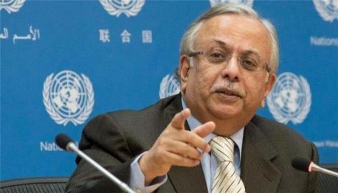السعودية تفضح انتهاكات مليشيات الحوثي أمام مجلس الأمن