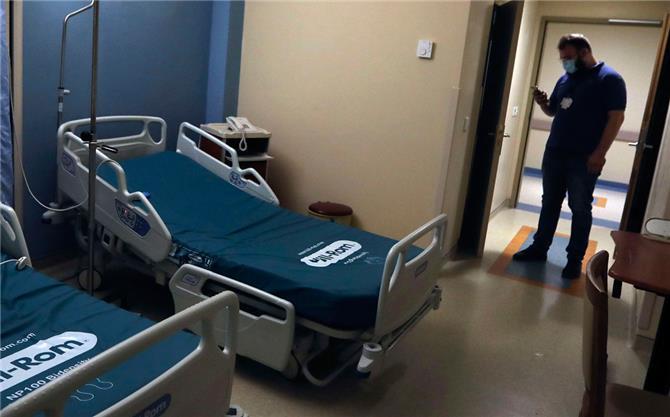 التغطية الصحية حلم اللبنانيين في زمن الأزمات
