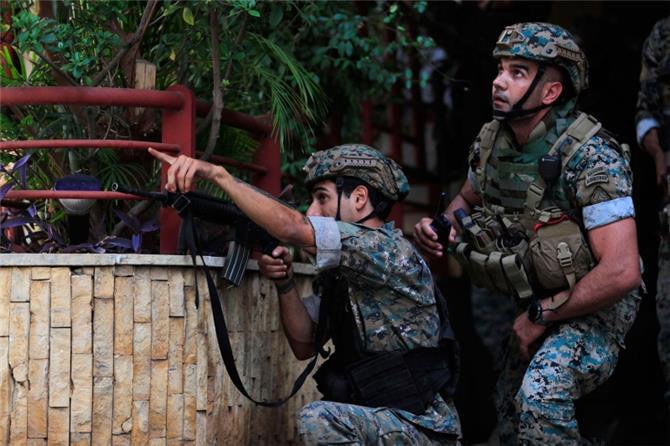 قتلى وجرحى في بيروت مع تصاعد التوتر بشأن تحقيق المرفأ