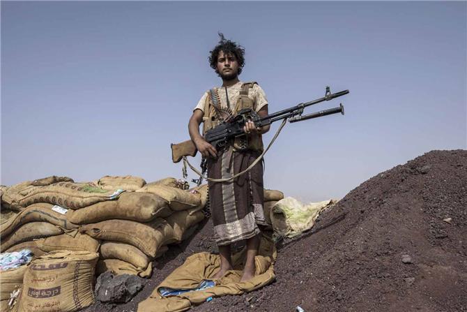 اليمن: تصعيد حوثي في مأرب وتمسك إقليمي بالحل السياسي