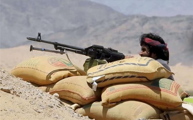اليمن: الحوثيون يستولون على مناطق واسعة في مأرب وشبوة