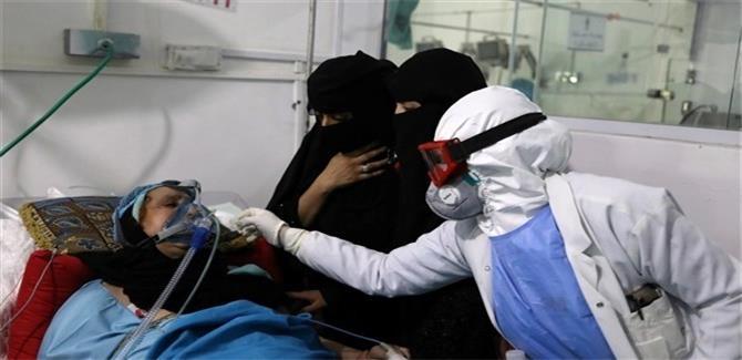 تراجع الإصابات والوفيات بكورونا في اليمن