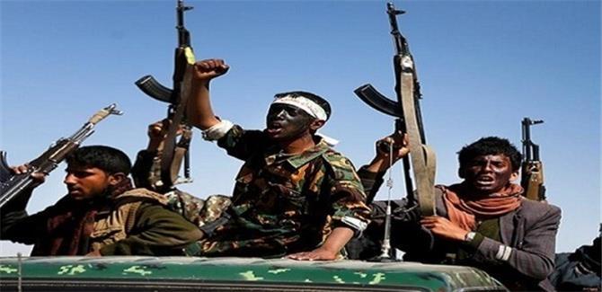 اليمن: مصرع قياديين حوثيين بارزين في مأرب