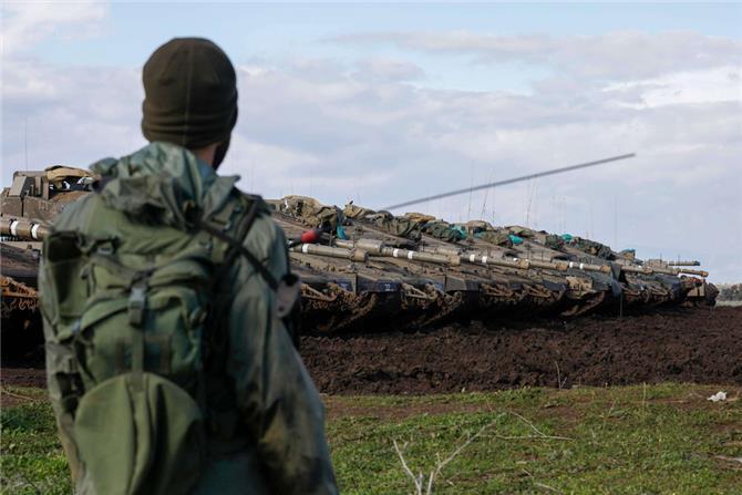 استهداف مساعدي إيران: مرحلة جديدة من الصراع الإسرائيلي – الإيراني