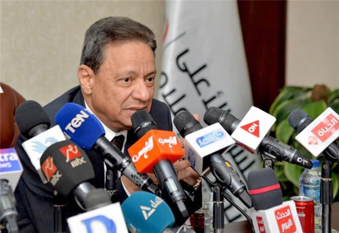 لقاءات مجلس الإعلام المصري منزوعة الدسم الصحافي