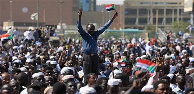 السفارة الألمانية في السودان تغلق أبوابها
