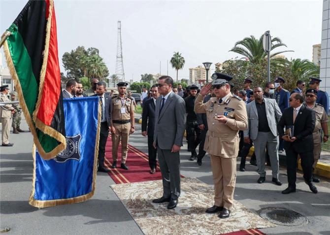 الانتقال السلمي رهين الوضع الأمني والاقتصادي في ليبيا