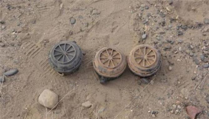 صحيفة: 3 قتلى بانفجار لغم حوثي غربي اليمن