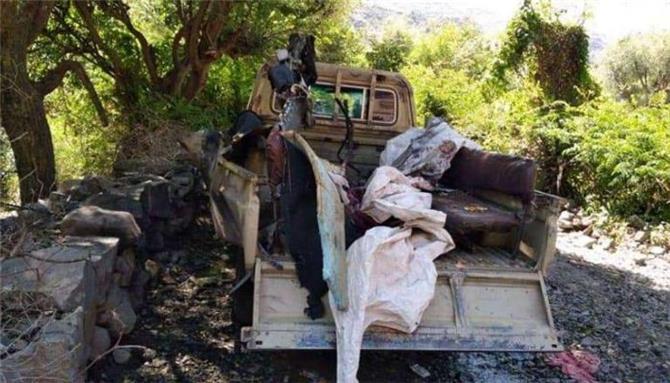 طفل وجندي.. قتيلان في تفجير جنوبي اليمن